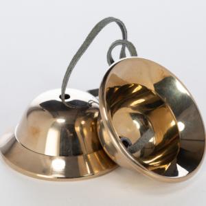 Zen Cymbals